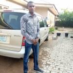 Ozougwu Nicholas