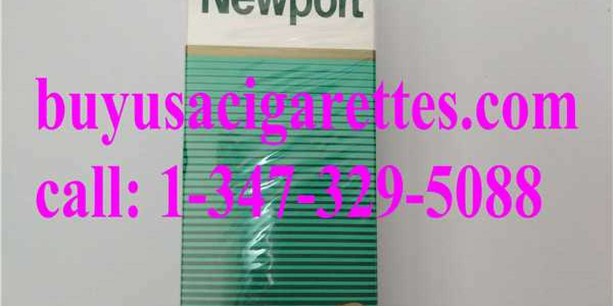 Newport Wholesale Cigarettes
