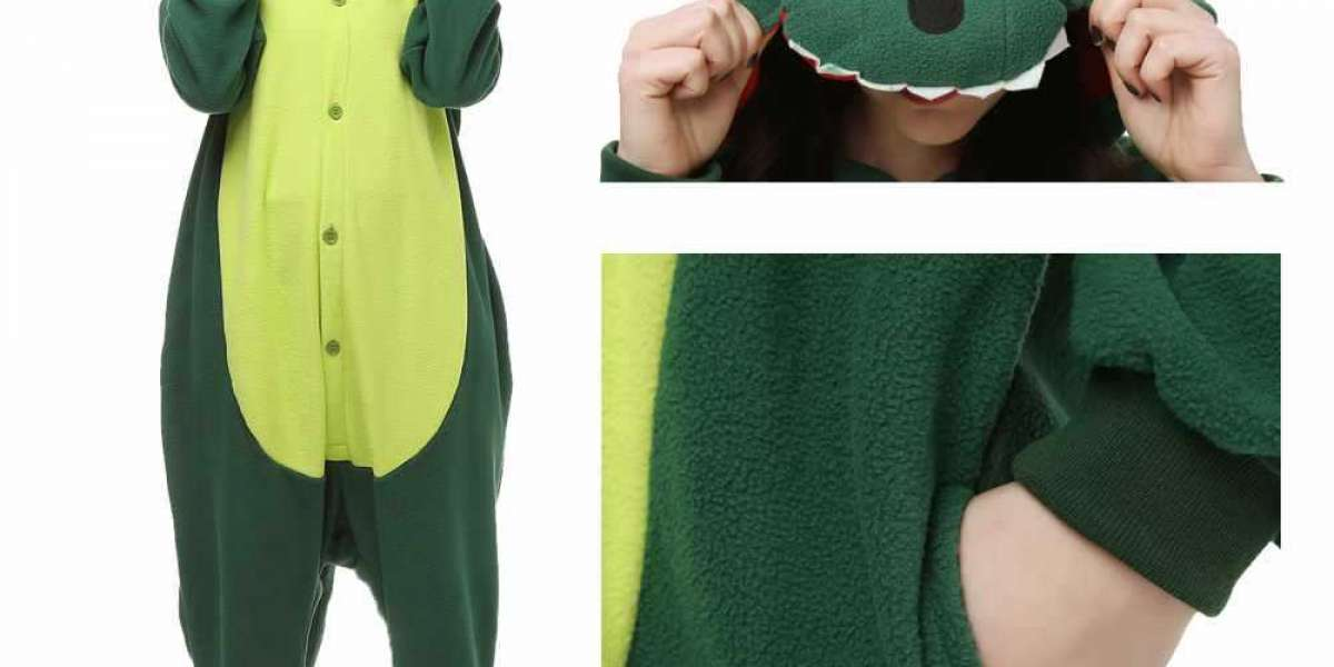 Animal Onesie Pajamas For Adults