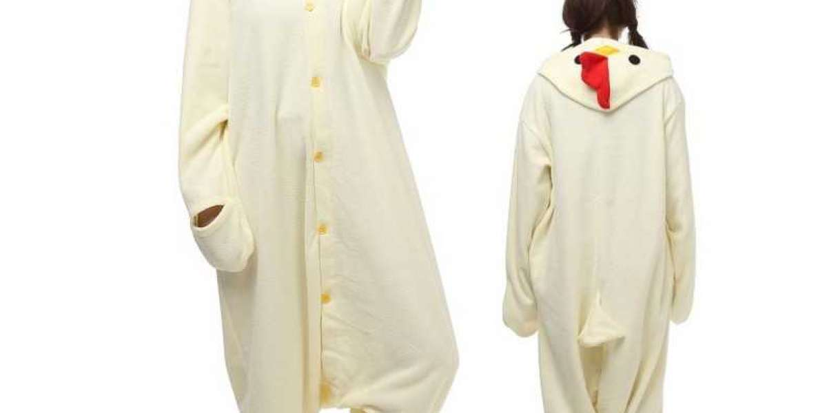 Cool Halloween Onesies For Adults