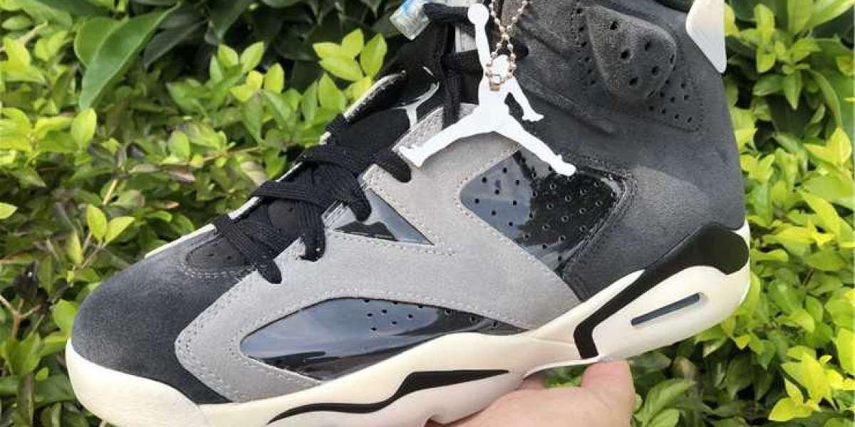 Best Selling Air Jordan 6 Retro Tech Chrome For 2021