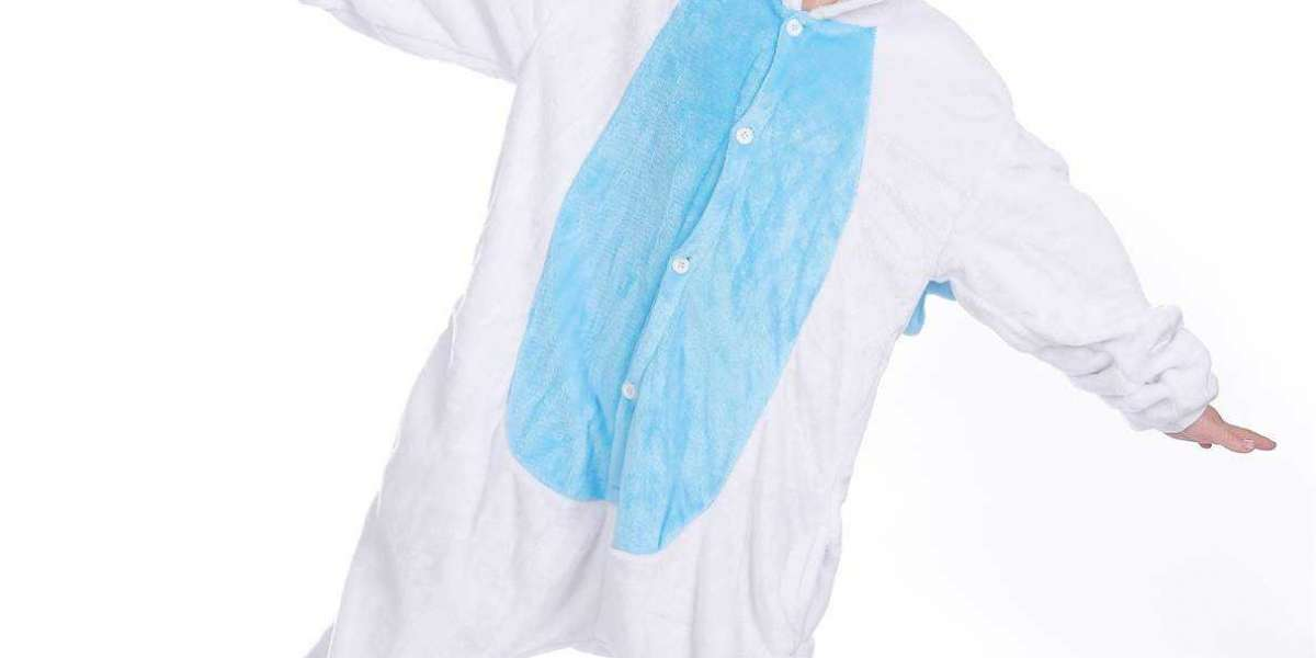 Animal Onesies For Adults Are a Great Alternative to the Normal Ones