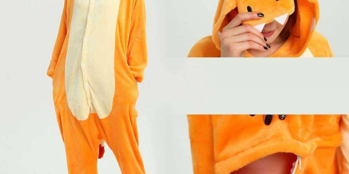 Animal Onesie For Women - A Popular Fashion Wear For Women