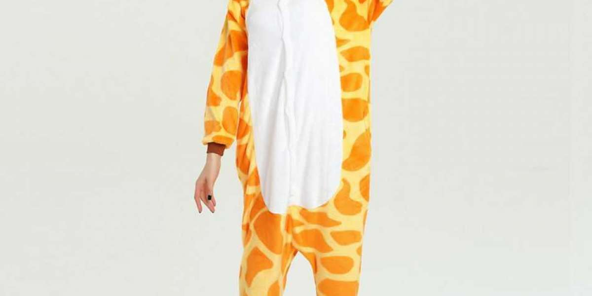 Animal Pajamas For Adults - How To Choose The Perfect Pair For You