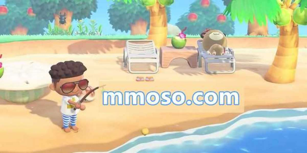Animal Crossing: New Horizons May Tips