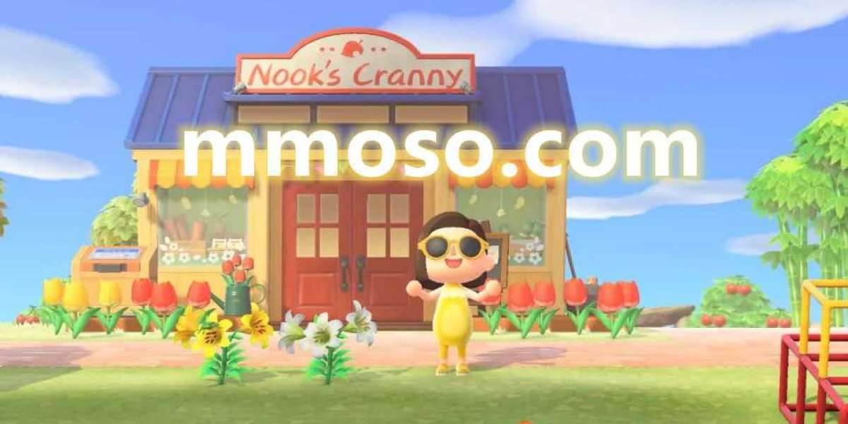 Animal Crossing: New Horizons: Nook's Cranny