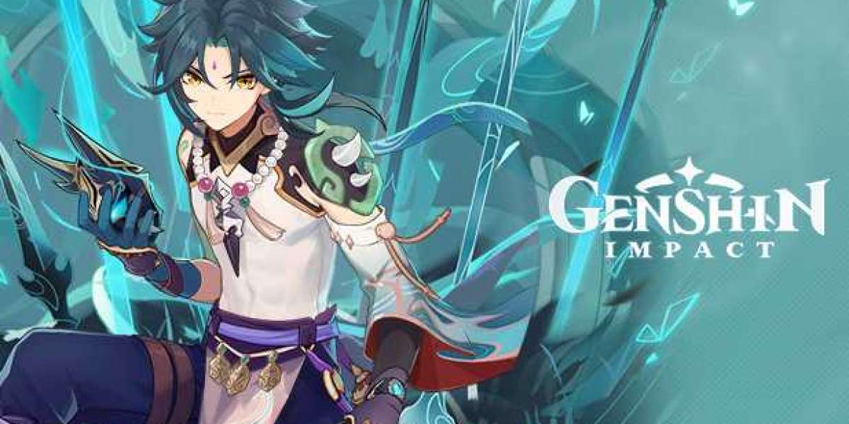 Release date of Genshin Impact version 1.6