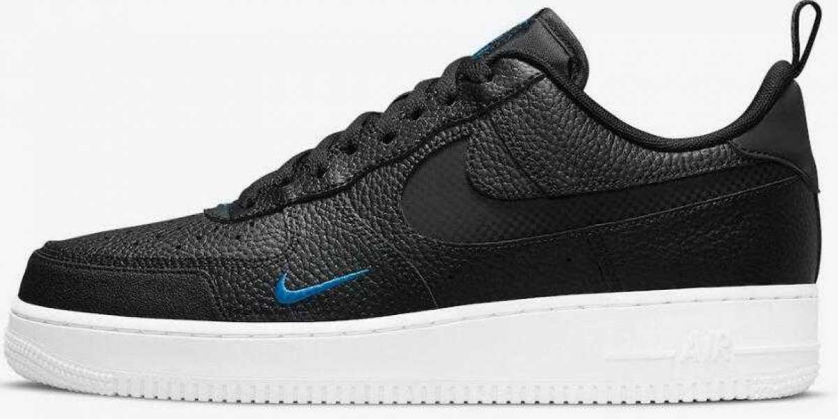 3M Accents Highlight This Nike Air Force 1 Low Releasing Soon