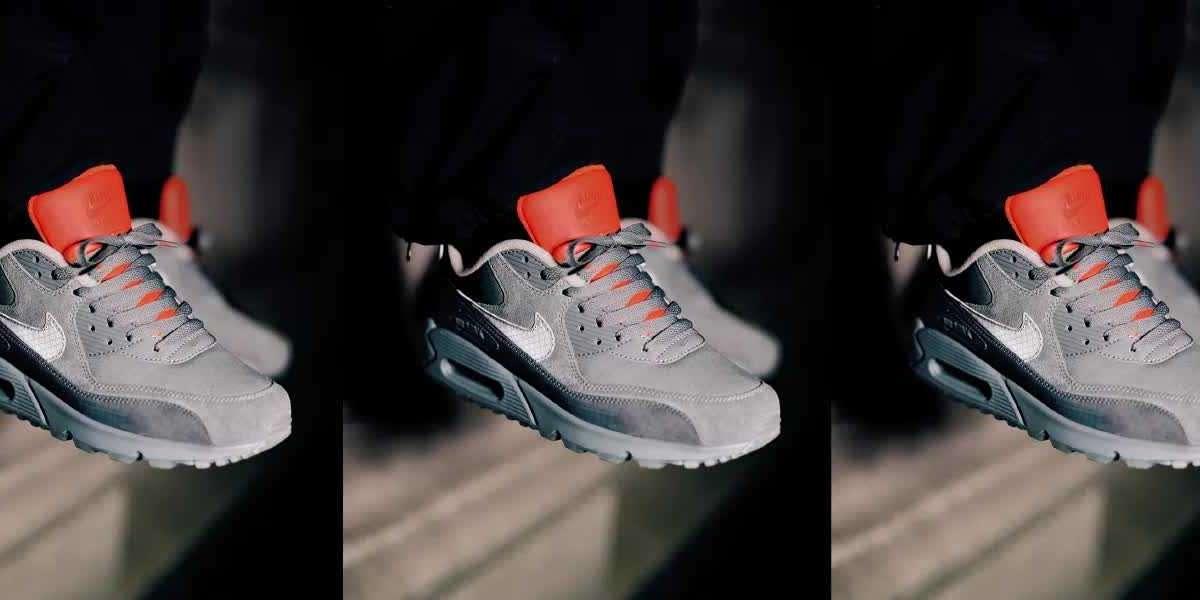 Nike Air Max Plus im Online Shop