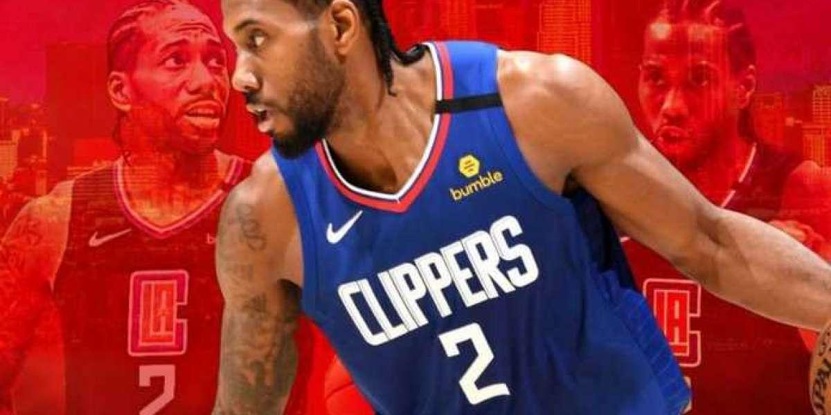 NBA 2K22 games in 2021