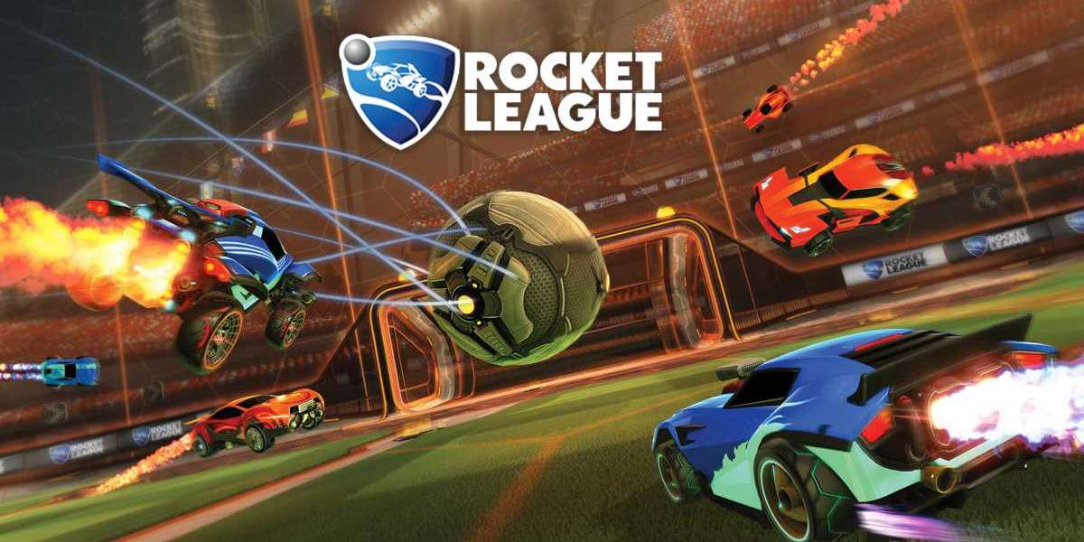 Epic Games and Psyonix announce that the former may be obtaining