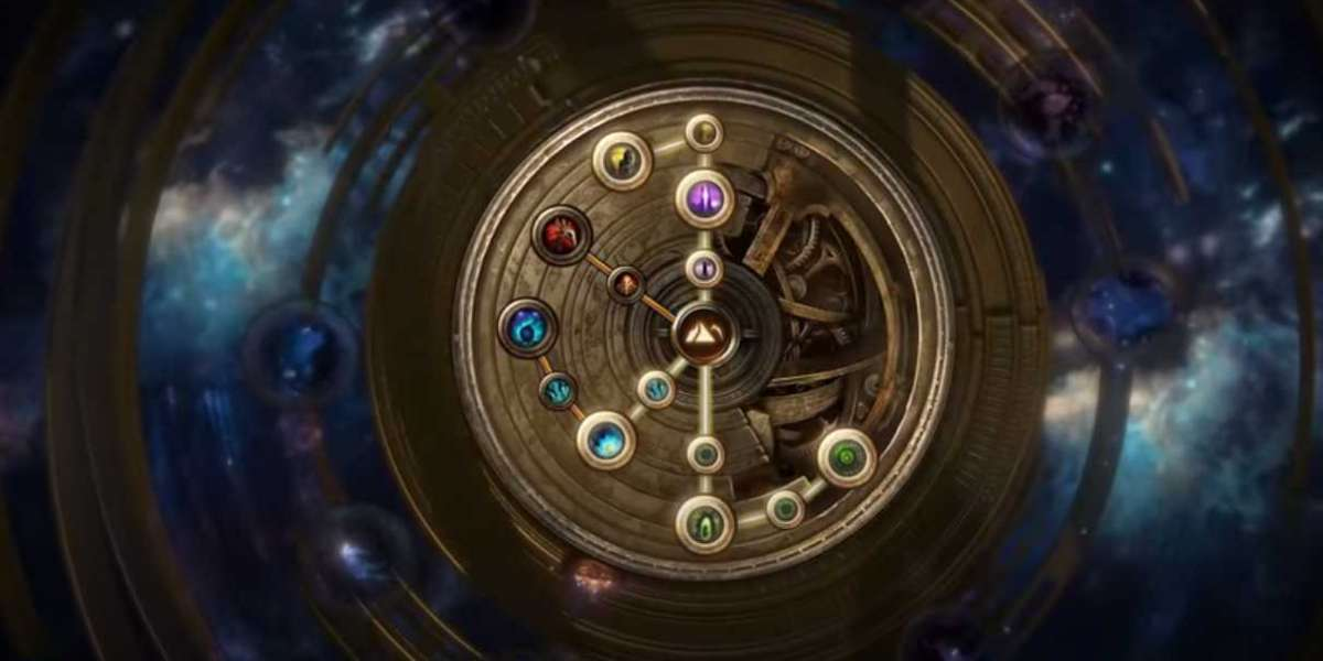 Fast Way of Farming Orbs in Path of Exile 2021