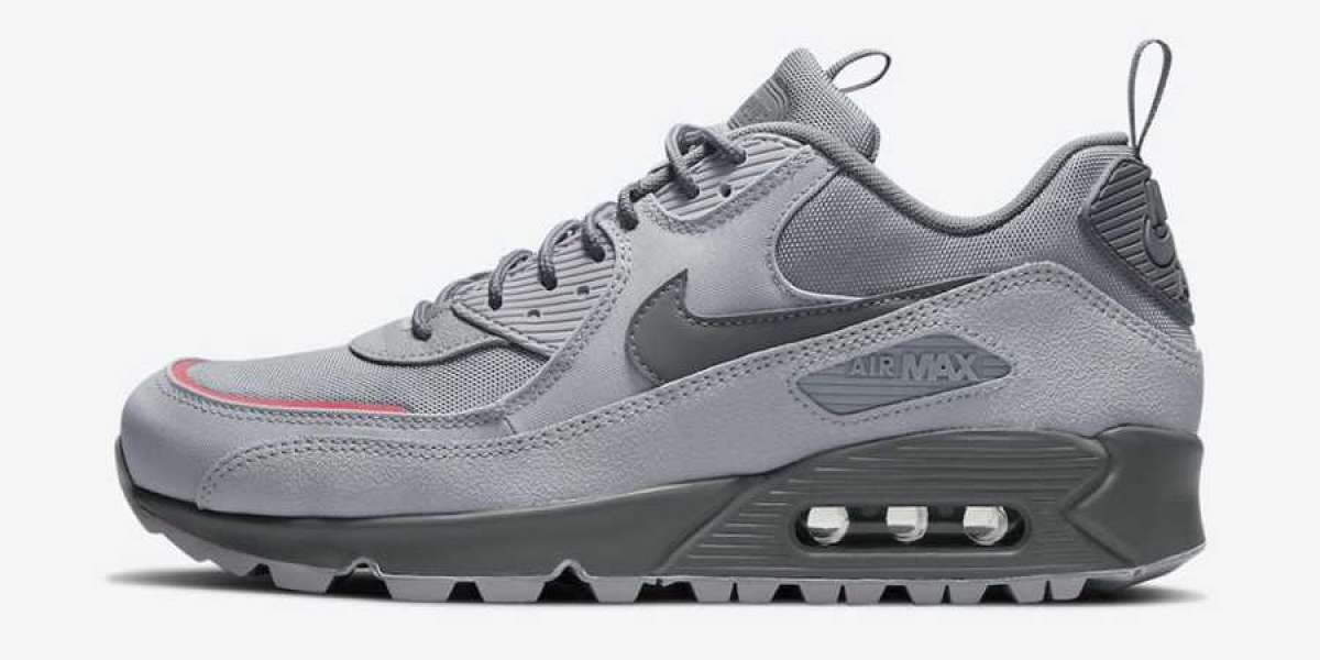 "Where to buy Nike Air Max 90 Surplus ""Wolf Grey"" Wolf Grey/Cool Grey-Pink Salt DC9389-001?"
