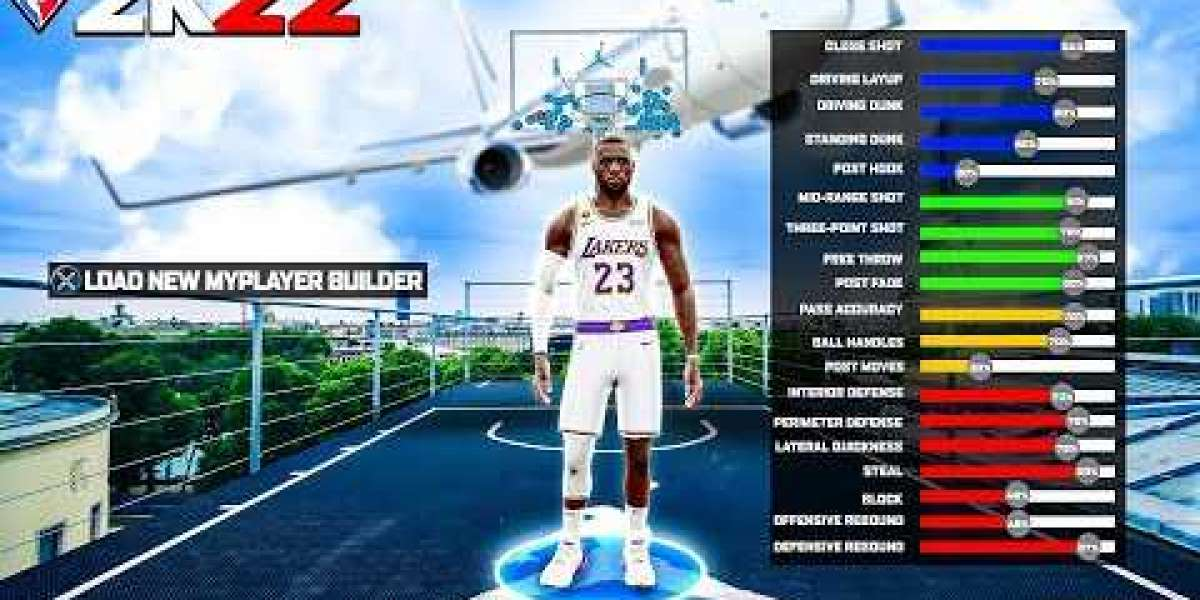 NBA 2K22 Reveals its Top Rated Players, with ratings revealed for the game's top five rookie players