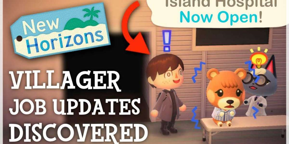 Animal Crossing: New Horizons makes a foray into the world of anime