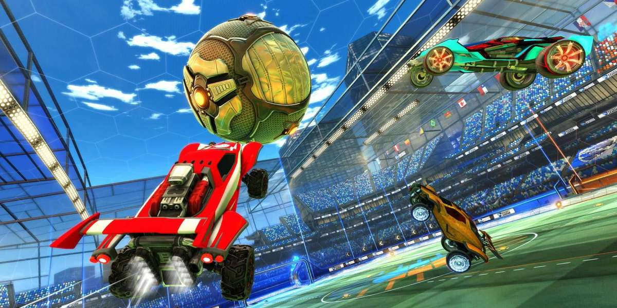 A strong way to expand your Rocket League potential is via consuming
