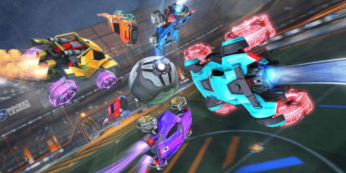 Psyonix shared some unexpected news regarding Rocket League Monday