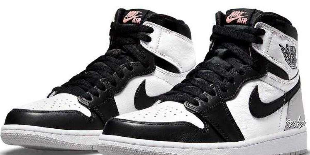 Air Jordan 1 Retro High OG Stage Haze Expected to Drop on May 2022