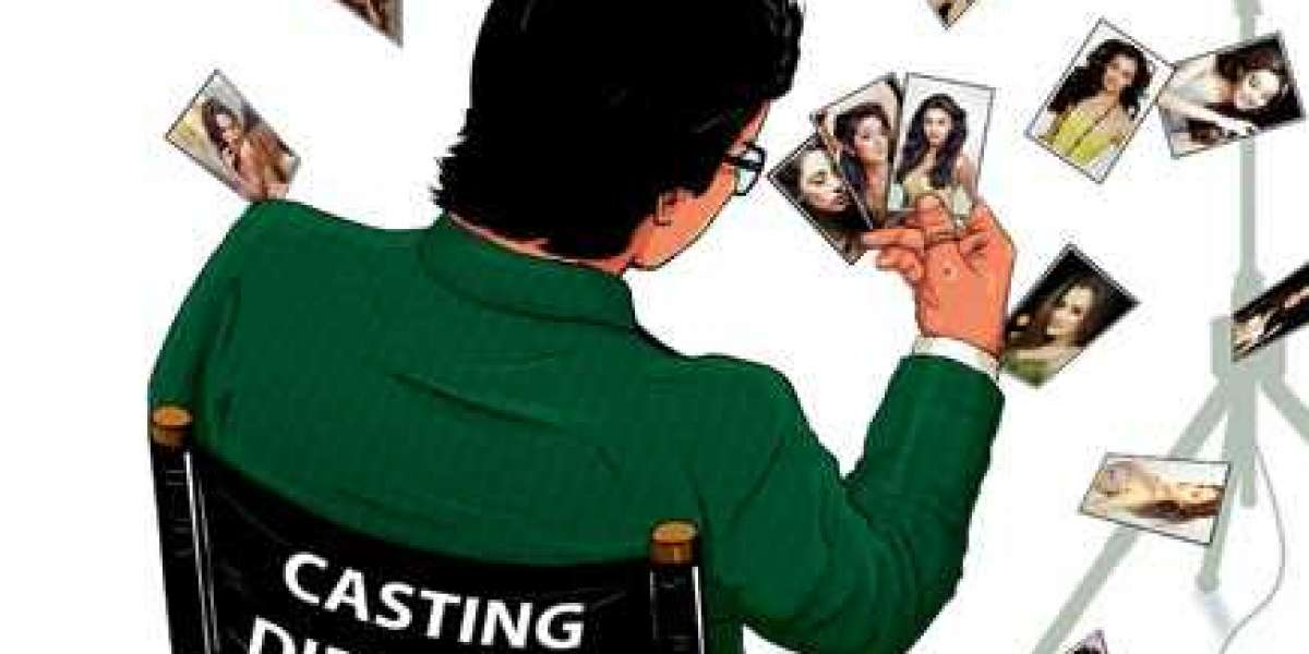 casting director nyc